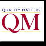 Logo - Quality Matters