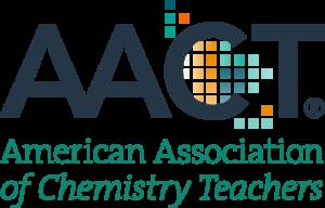 Logo - American Association of Chemistry Teachers