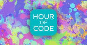 Logo - Hour of Code