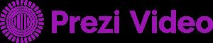 Logo - Prezi Video